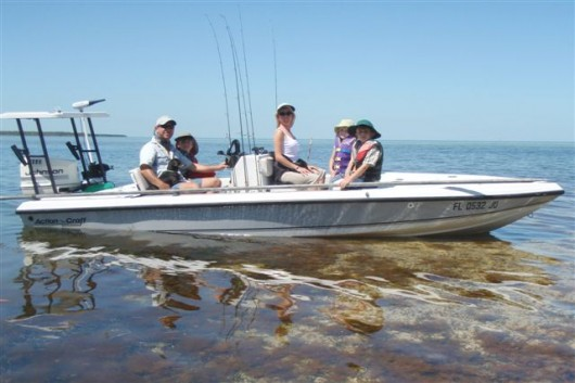 Charter Fishing Florida Keys